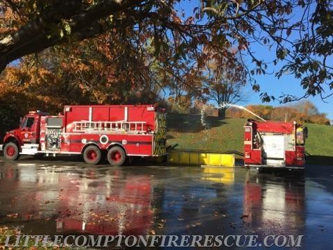 Little Compton Fire Department